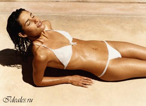 Как правильно и безопасно загорать на солнце, Секреты красоты и здоровья женщины