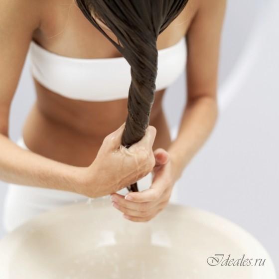 Как оздоровить волосы в домашних условиях