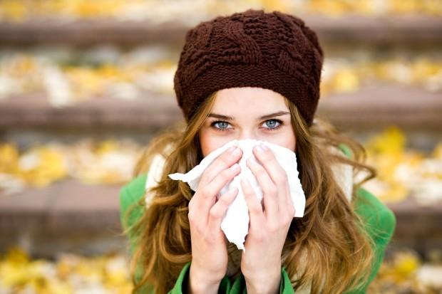 Как уберечься от гриппа – советы врачей