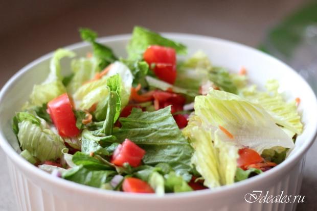 Вкусные рецепты готовим легко и быстро