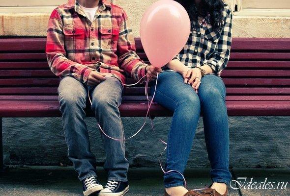 Влюбленный мужчина дева – поведение в отношениях