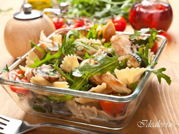 день здоровья здоровое питание
