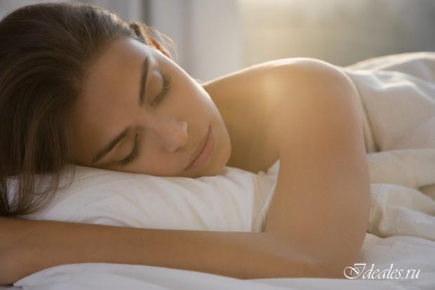 Здоровый сон: правила здорового сна