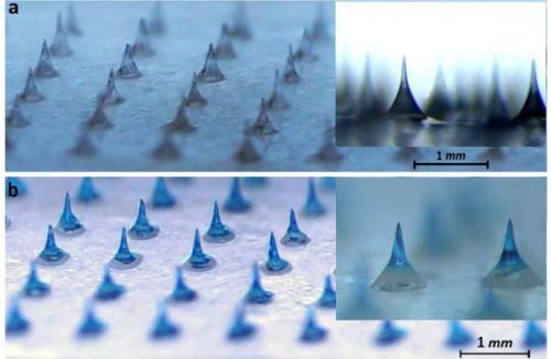 Мезопластыри Artpe от мимических морщин вокруг глаз