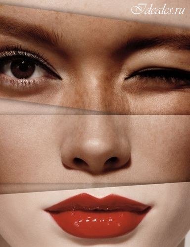 Пигментные пятна на лице. Причины появления