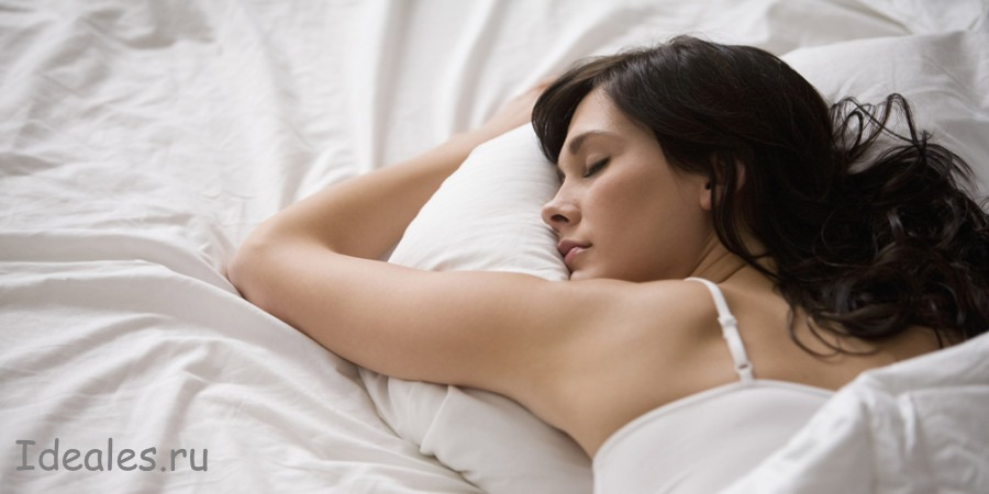 Как выбрать подушку для сна (наполнитель)
