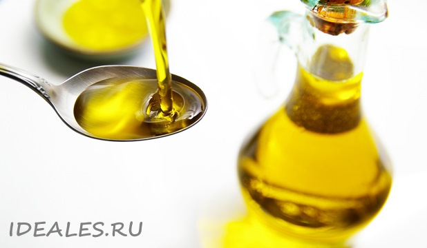 Касторовое масло при глистах