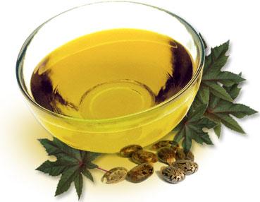 Алфей — касторовое масло для очистки организма