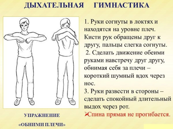 Дыхательная гимнастика Стрельниковой: видео, польза и вред