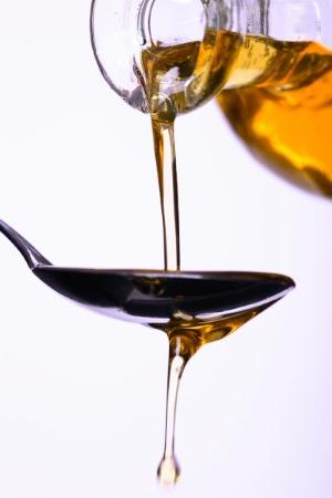 Рицинова олiя. Касторовое масло для волос