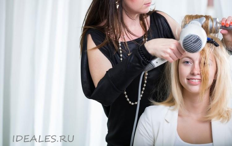 Уход за тонкими волосами: советы профессионалов