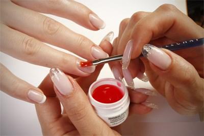 Купить биогель для укрепления ногтей. Интернет магазин