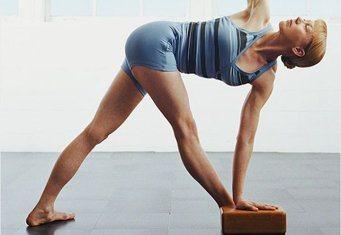 Йога Айенгара: асаны, комплексы упражнений, видео уроки