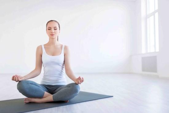 Йога для подростков начинающих свой путь к самосовершенствованию