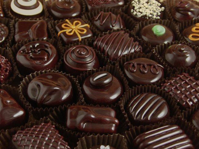 Польза шоколада для мужчин, какие витамины в шоколаде