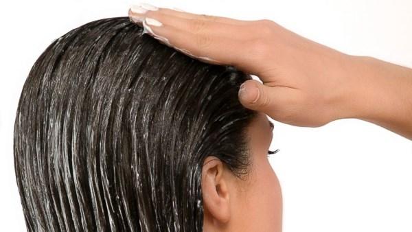 Скраб для волос с солью. Как солью укрепить волосы