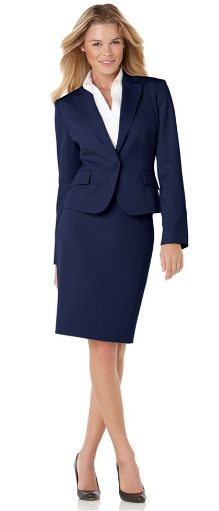 clothes job interview