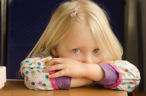 Дефицит (нехватка) йода у детей симптомы