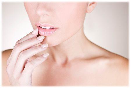 Как лечить заеды на губах у взрослых