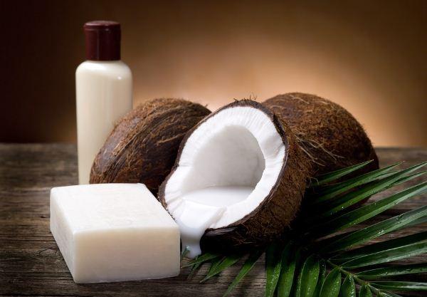 Применение кокосового масла в домашних условиях