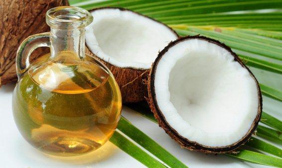 Кокосовое масло, применение внутрь, польза и вред