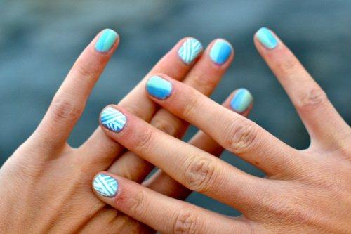 nail-design-ideas-for-short-nails-8