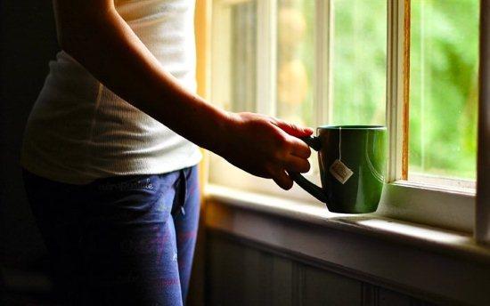 Полезный зеленый чай. Польза чая при похудении