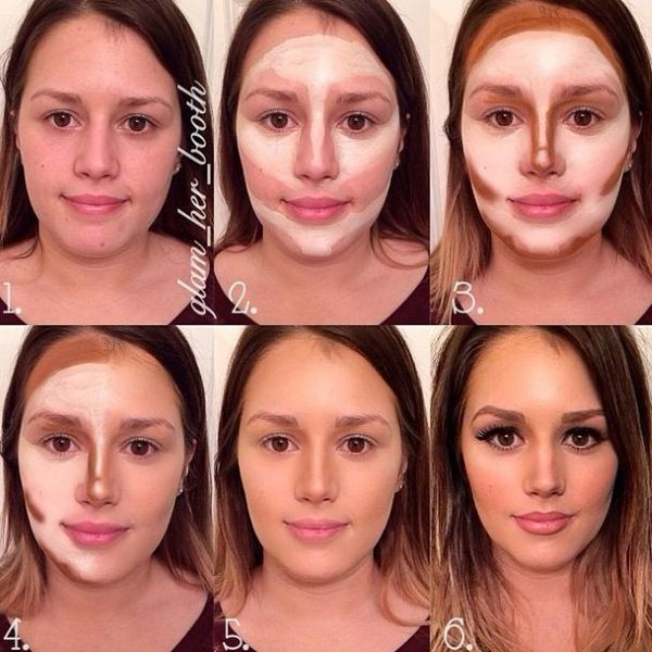 Рецепты домашних натуральных масок для кожи лица