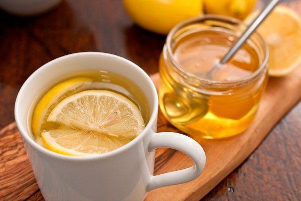 лимон, мед, молоко - лучшие добавки к чаю
