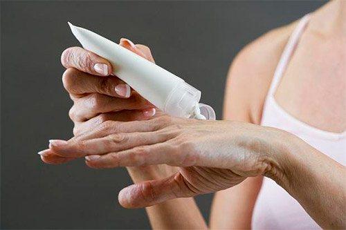 Важно правильно ухаживать за кожей