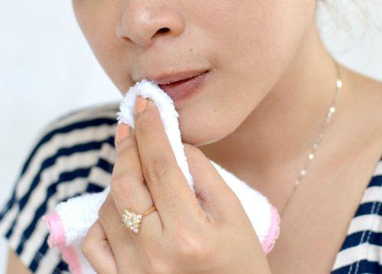 как ухаживать за губами после процедуры татуажа