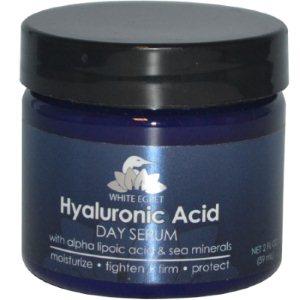 Альфа-липоевая кислота для кожи лица. Омоложение