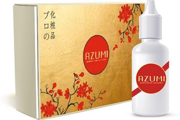 Azumi – средство для восстановления волос: отзывы