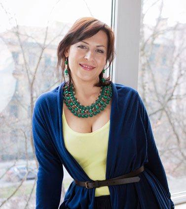 Маргарита Левченко