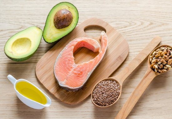 Диета при инсулинорезистентности для похудения