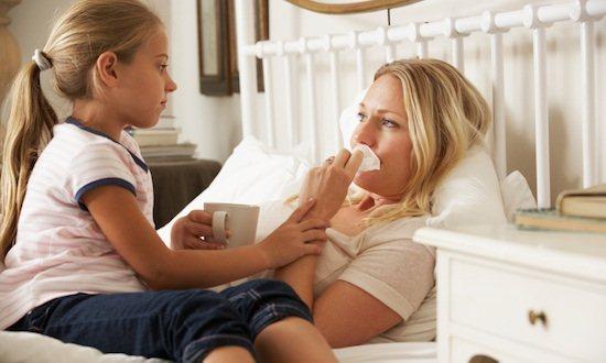 Естественный приобретенный иммунитет возникает после различных факторов