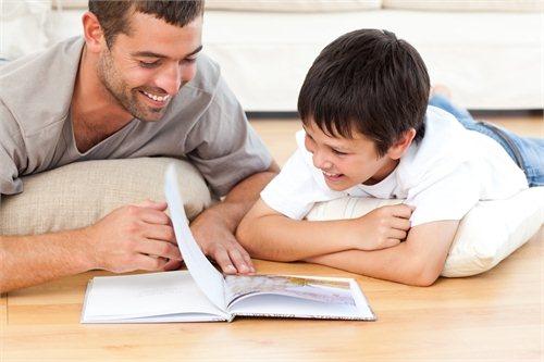 Как помочь ребенку 9 лет читать быстро