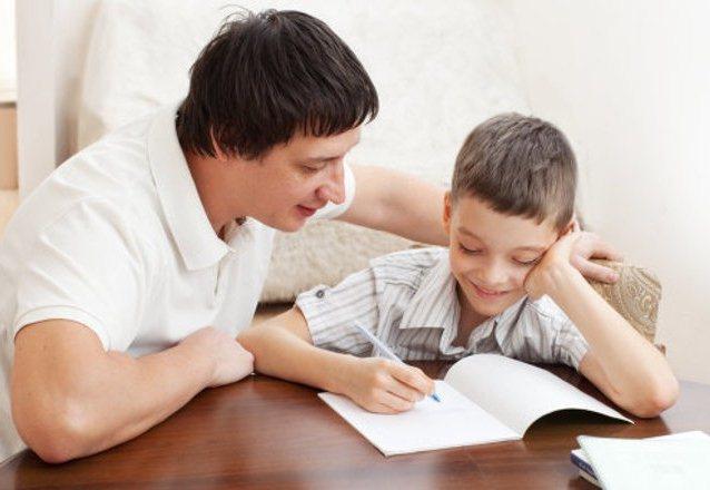 Как помочь ребенку хорошо учиться — советы психолога