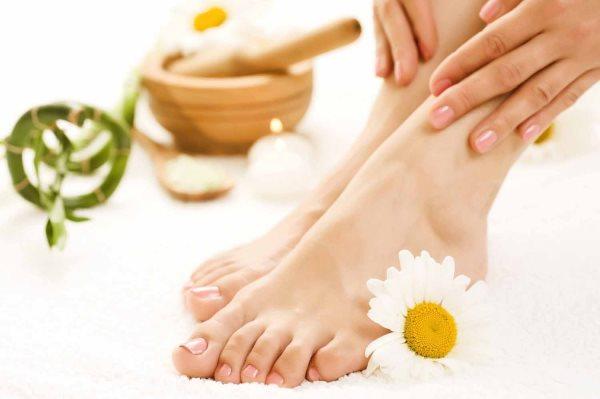 Масло от сухости кожи ног: дотупно и эффективно