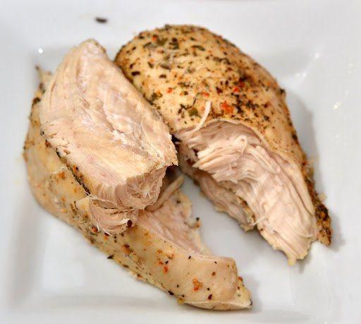 Мультиварка: Рецепты блюд на пару для диеты