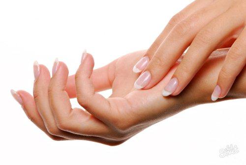 Облезает кожа на пальцах рук