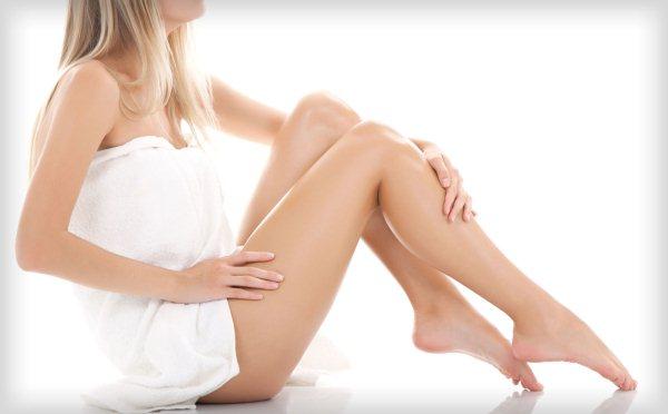 Почему сохнет кожа на ногах и шелушится
