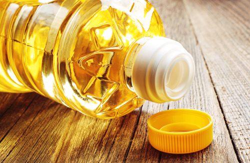 Подсолнечное масло при запорах: как принимать
