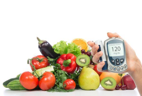 Применяйте низко углеводную диету при диабете: рецепты