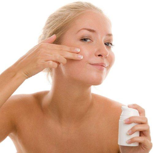 Проблемная кожа лица: лечение прыщей и угрей
