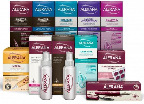 Рейтинг шампуней от выпадения волос для женщин