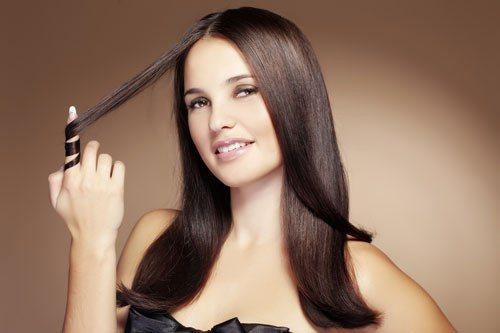 Современное средство от выпадения волос qilib