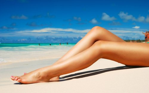 Сухость кожи ног: причины и эффективное лечение