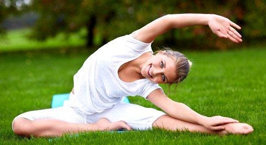 Тибетская гимнастика для оздоровления и долгожительства + Видео