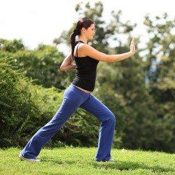 Цигун - гимнастика для здоровья